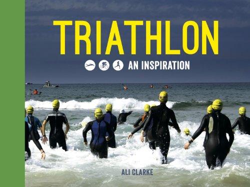 Triathlon : Natation, vélo, course-An Inspiration
