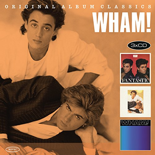 Wham! - So Fresh Songs For Christmas 2011 - Zortam Music