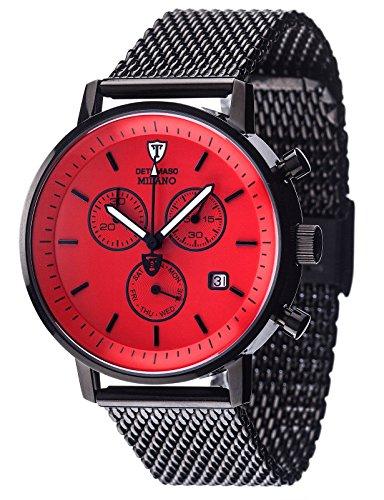 detomaso-milano-cronografo-forza-di-vita-para-hombre-color-rojo-negro