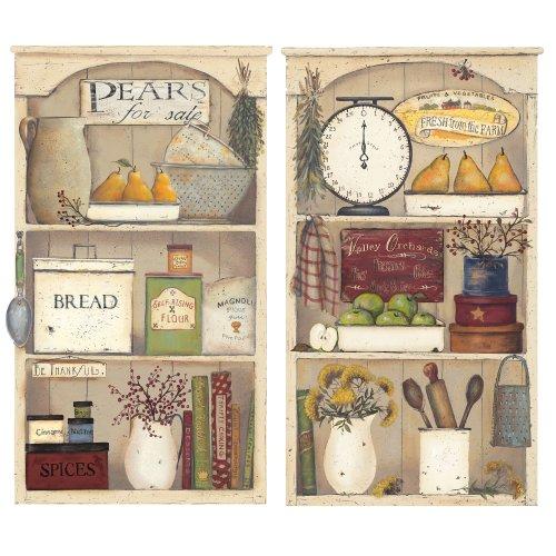 stickers-cuisine-country-kitchen-roommates-repositionnables-17-stickers-maison-de-famille-style-mais