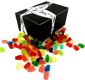 Albanese Assorted Gummi Bears, 12 oz Bag in a Gift Box