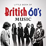 Little Book of British 60's Music (Little Books)