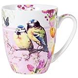 Vintage Robins Mug