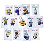 Minions Light up Keyring
