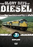 echange, troc Diesel - Scotland [Import anglais]
