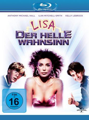 Lisa - Der helle Wahnsinn [Blu-ray]