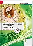 Wirtschaftsinformatik III HAK, Office 2013 inkl. Ãœbungs-CD-ROM
