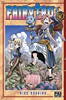 Fairy Tail T50