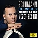 Schumann: Symphonies 1-4