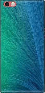 The Racoon Lean Ocean Spray hard plastic printed back case/cover for Nexbit Robin