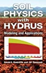 Soil Physics with HYDRUS: Modeling an...