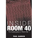 Inside Room 40by Paul Gannon