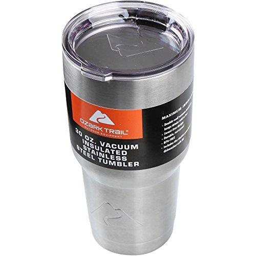 Ozark Trail Vacuum Insulated Stainless Steel