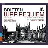 Britten : War Requiem 51QvTpWd4yL._AA160_