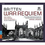 Britten : War Requiem 51QvTpWd4yL._AA190_