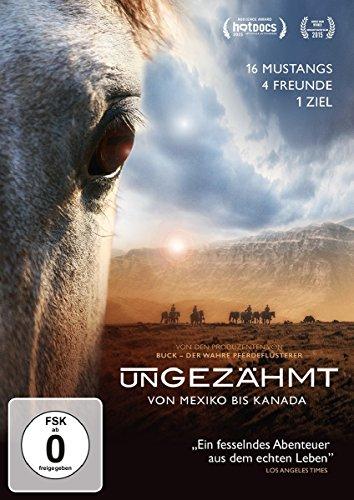 ungezahmt-von-mexiko-nach-kanada-alemania-dvd