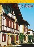echange, troc Chauvirey/Marie-Fran - Le Pays Basque en 100 Photos