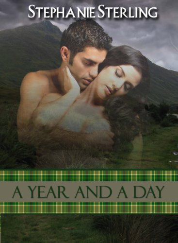 A Year and a Day by Stephanie Sterling