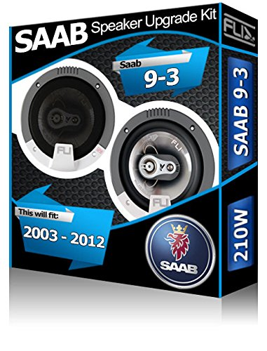saab-93-front-door-speakers-fli-audio-car-speaker-set-210w