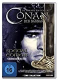 DVD Cover 'Conan - Der Barbar (Special Edition)