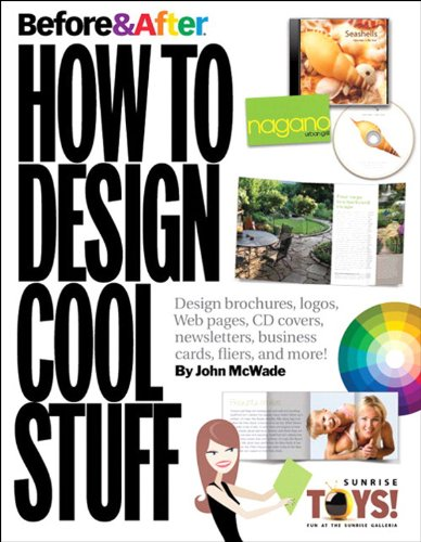 Before & After: How to Design Cool Stuff (One-Off) (Cool Amp compare prices)