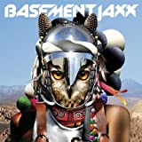 Feelings Gone Featuring Sam Sparro (Rusko's Stadium Rock Remix)by Basement Jaxx