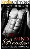 The Mind Reader (Billionaire Paranormal Romance)