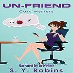 Un-friend | S. Y. Robins