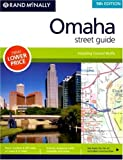 Rand McNally 5th Edition Omaha street guide