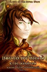 Bound By Blood: A Novel of The Somad&#224;rsath