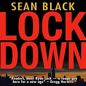 Lockdown | [Sean Black]
