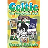 Celtic: The Supersonic 70s!by Gerard McDade