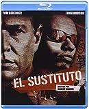 El Sustituto (Blu-Ray) (Import Movie) (European Format - Zone B2) (2014) Tom Berenger; Ernie Hudson; Robert Ma