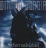 Dimmu Borgir Stormblast 2005 [VINYL]