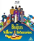 51QvbylrYOL. SL160  Yellow Submarine [Blu ray]