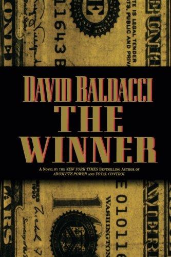 The Winner, Baldacci, David