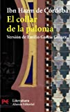 img - for El collar de la paloma (Spanish Edition) book / textbook / text book