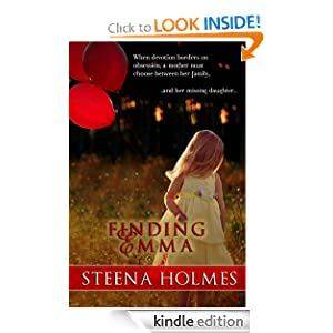 FREE KINDLE BOOK: Finding Emma