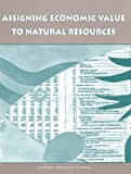 img - for Assigning Economic Value to Natural Resources book / textbook / text book