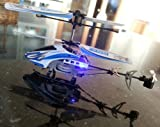 RC-Hubschrauber-Mini-Gyro-Zoomer-RC-Helikopter-Kleinster-Gyro-Heli-der-Welt