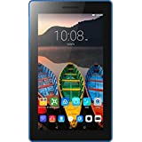 Lenovo Tab3 7 Essential TB-710i Tablet (7 Inch, 8GB, Wi-Fi + 3G + Voice Calling), Ebony Black