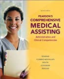 Pearsons Comprehensive Medical Assisting (2nd Edition)