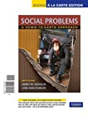 img - for Social Problems, Books a la Carte Edition (9th Edition) book / textbook / text book