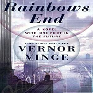 Rainbows End Audiobook
