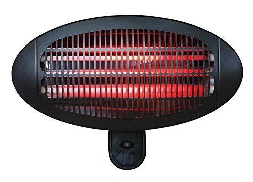 51QvgH49 CL - BEST BUY #1 2000W Patio Heater