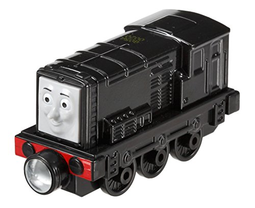 Fisher-Price Thomas The Train: Take-n-Play Diesel Toy Train
