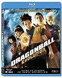 echange, troc Dragonball Evolution [Blu-ray]