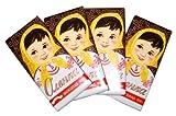 ウクライナチョコレート 「アレンカ(アリョンカ)」 4枚セット