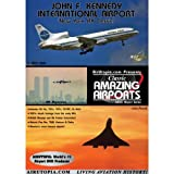 AirUtopia John F. Kennedy International Airport DVD