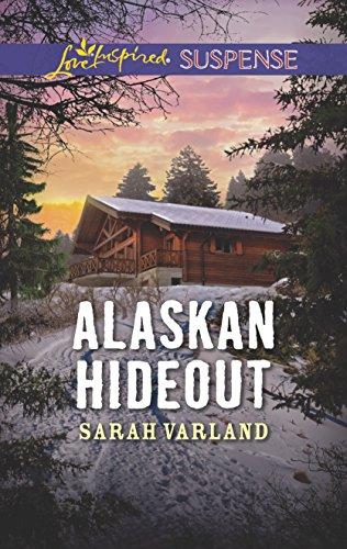 Image for Alaskan Hideout (Love Inspired Suspense)